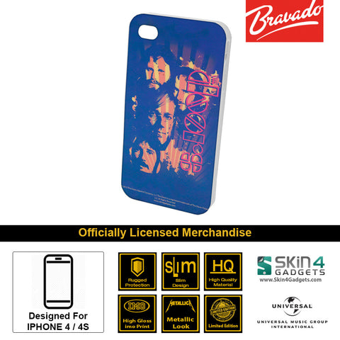 Phone Case For iPhone 4  Artist: The Doors