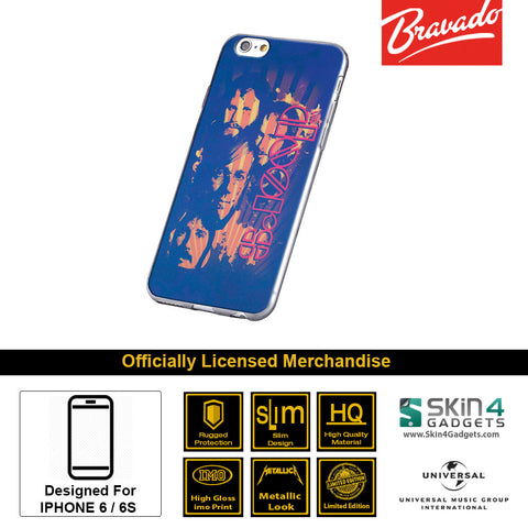 Phone Case For iPhone 6 , iPhone 6S   Artist: The Doors