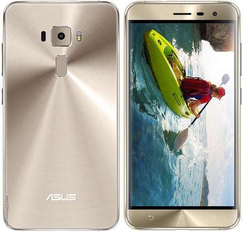 Customized Asus Zenfone 3 Skin/Sticker