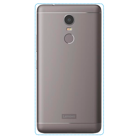 Lenovo K320T Customized mobile Skin