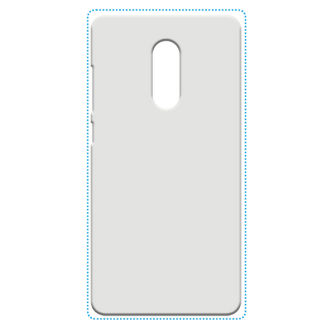 Customized Xiaomi Redmi Note 4 Case