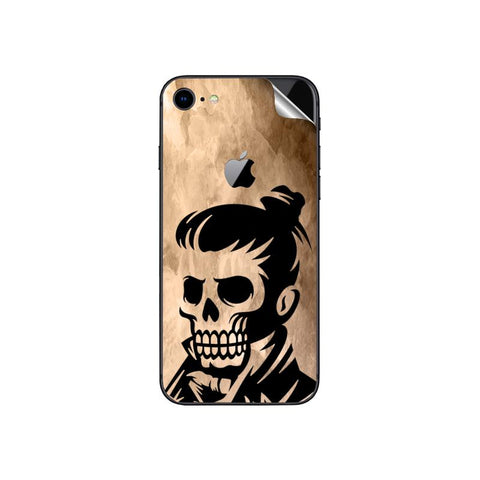 Cool dude For APPLE IPHONE 8 Skin