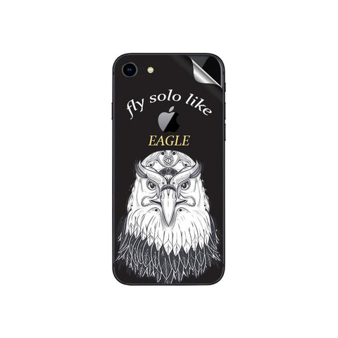 Fly like solo an eagle For APPLE IPHONE 8  Skin