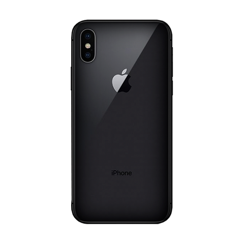 Customized iPhone X Skin Sticker
