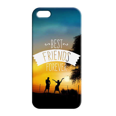 iPhone 5s friend forever case
