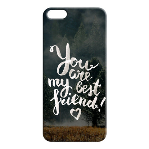 iPhone 6s plus friend forever case
