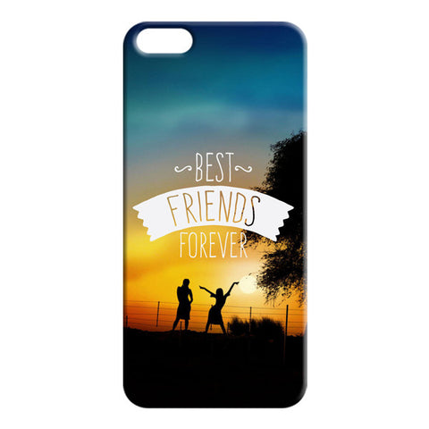 iPhone 6s plus best friend forever case
