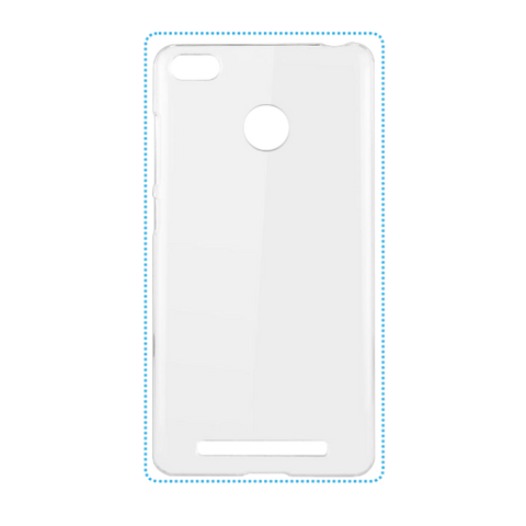 Customized Redmi 3S Prime cover - skin4gadgets