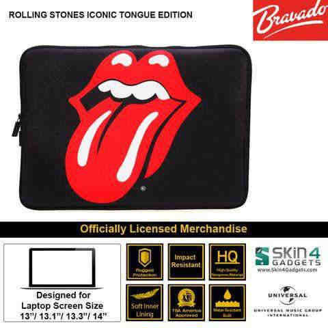 Laptop Sleeve for 15 inch Artist: Rolling Stone Tongue Edition