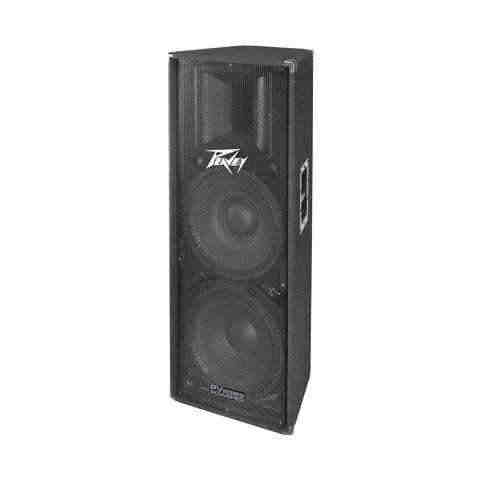 MX Peavey Class-D Powered Three-Way Sound Reinforcement Speaker System : 800 watts MX PV 215D