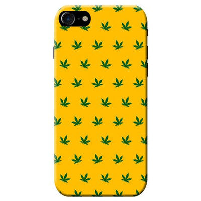Yellow For APPLE IPHONE 7 Designer CASE