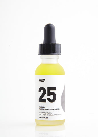 25-black-spruce-black-pepper-beard-oil