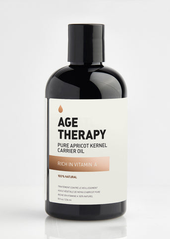 AGE THERAPY | CARRIER OIL