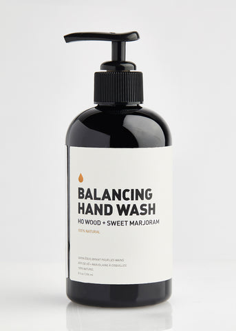 BALANCING ESSENTIAL OIL HAND WASH