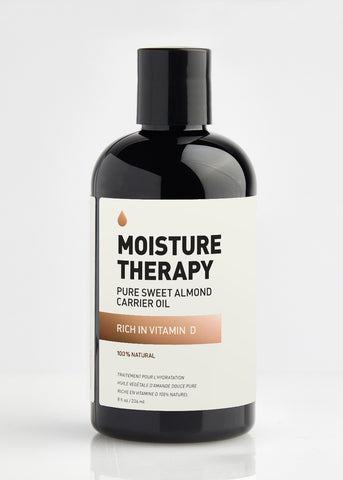 MOISTURE THERAPY | CARRIER OIL