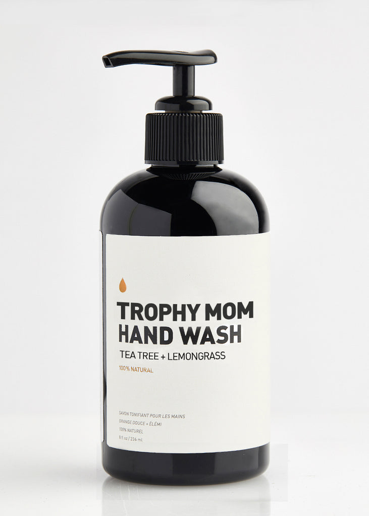TROPHY MOM ESSENTIAL OIL HAND WASH