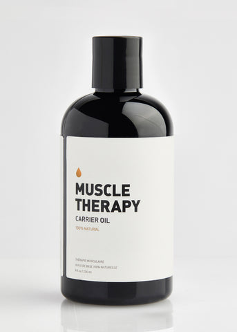 MUSCLE THERAPY | CARRIER OIL