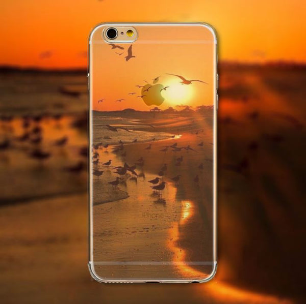 "Cases ""nature"" for Iphone 7/7plus"