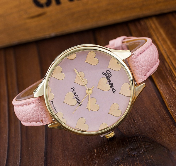 Romantic watches