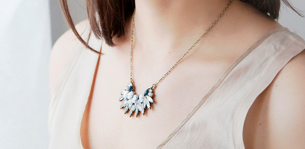Elegent necklace