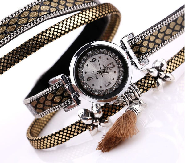 Awesome watches