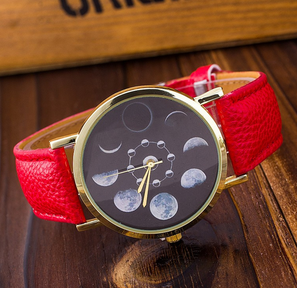 "Watches ""Moon phases"""