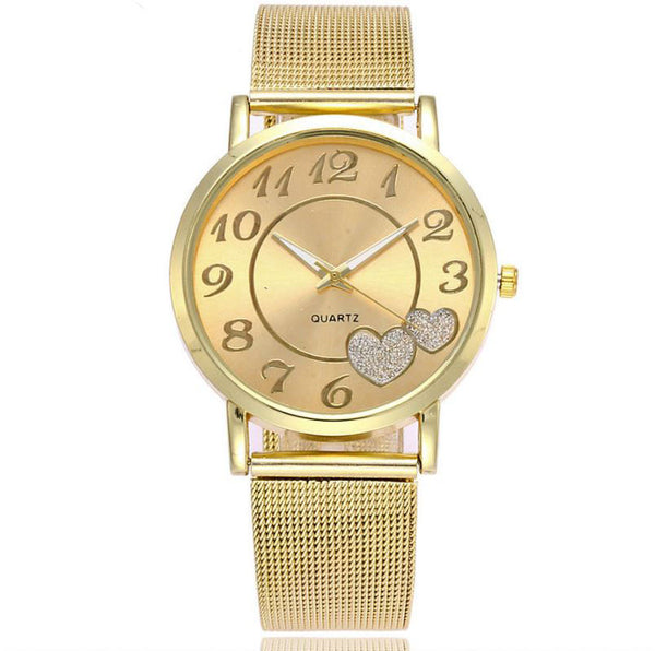Beautiful women watches