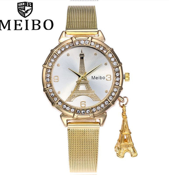 Awesome Eiffel Tower Watches