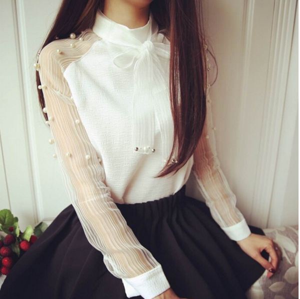 Cute blouse