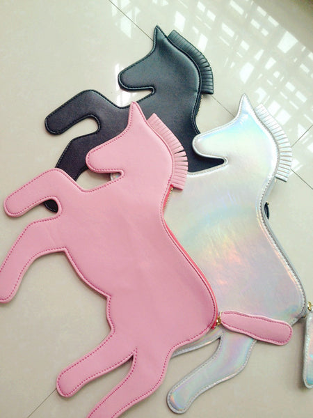 "Bag ""unicorn"" for phone"
