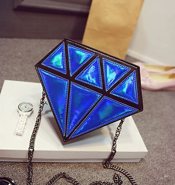 "Bag ""diamond"""