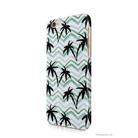iPhone 6/6s hoesje - Multi Palms - PhoneJunkie