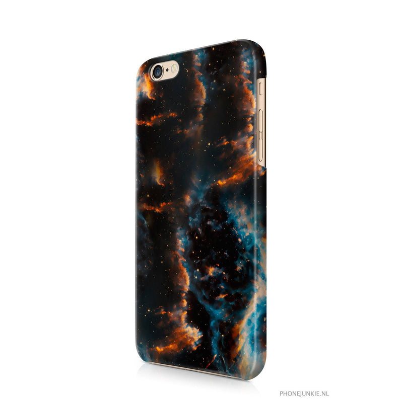 iPhone 6/6s hoesje - Space Midnight - PhoneJunkie