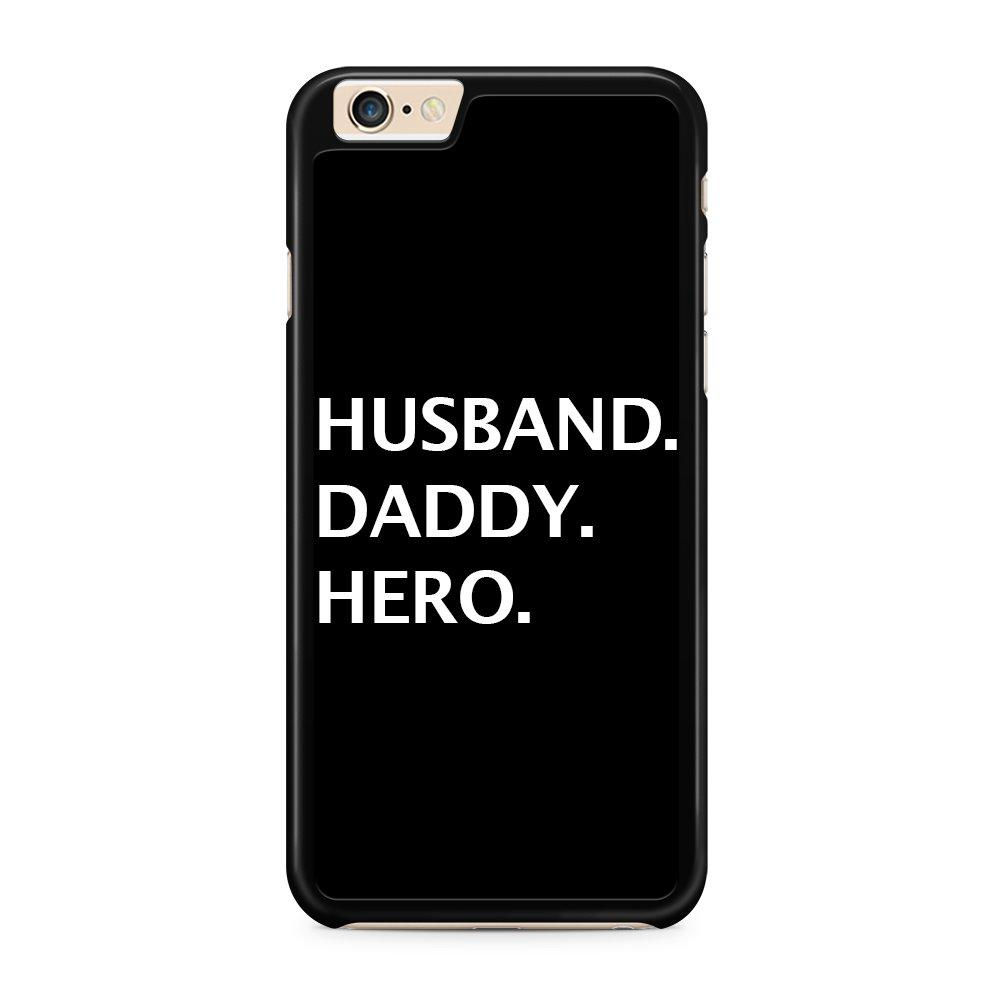 Husband Daddy Hero hoesje - PhoneJunkie