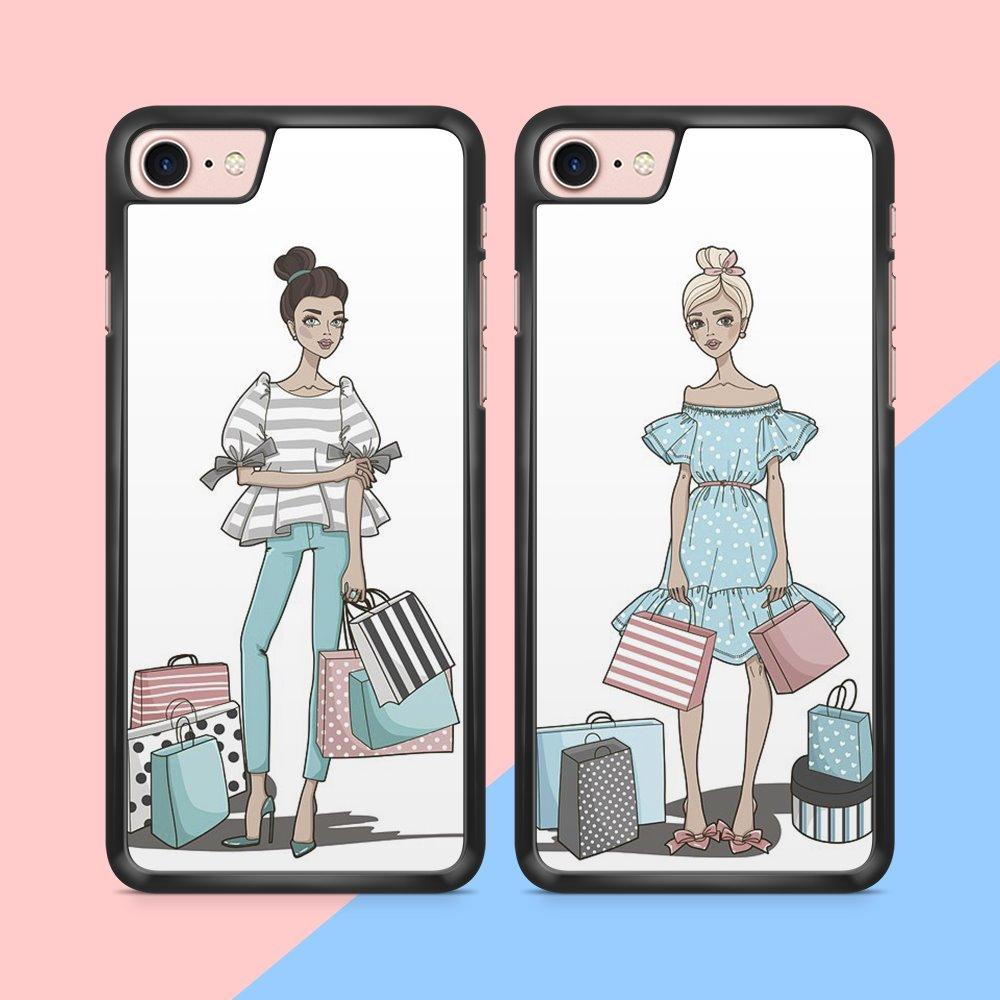 BFF hoesjes - Shop Besties - PhoneJunkie