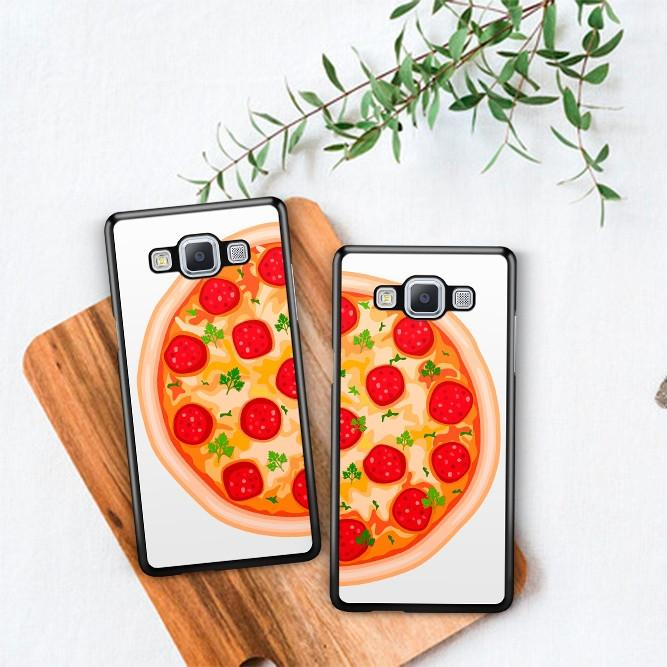 BFF hoesjes - Pizza Lovers - PhoneJunkie