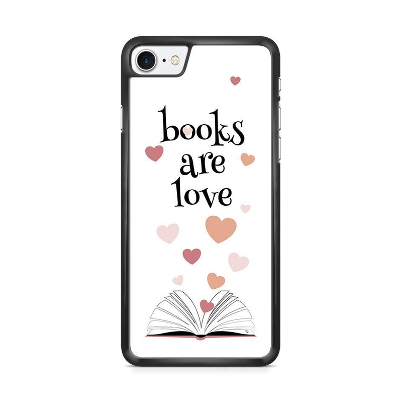 Books are Love hoesje - PhoneJunkie
