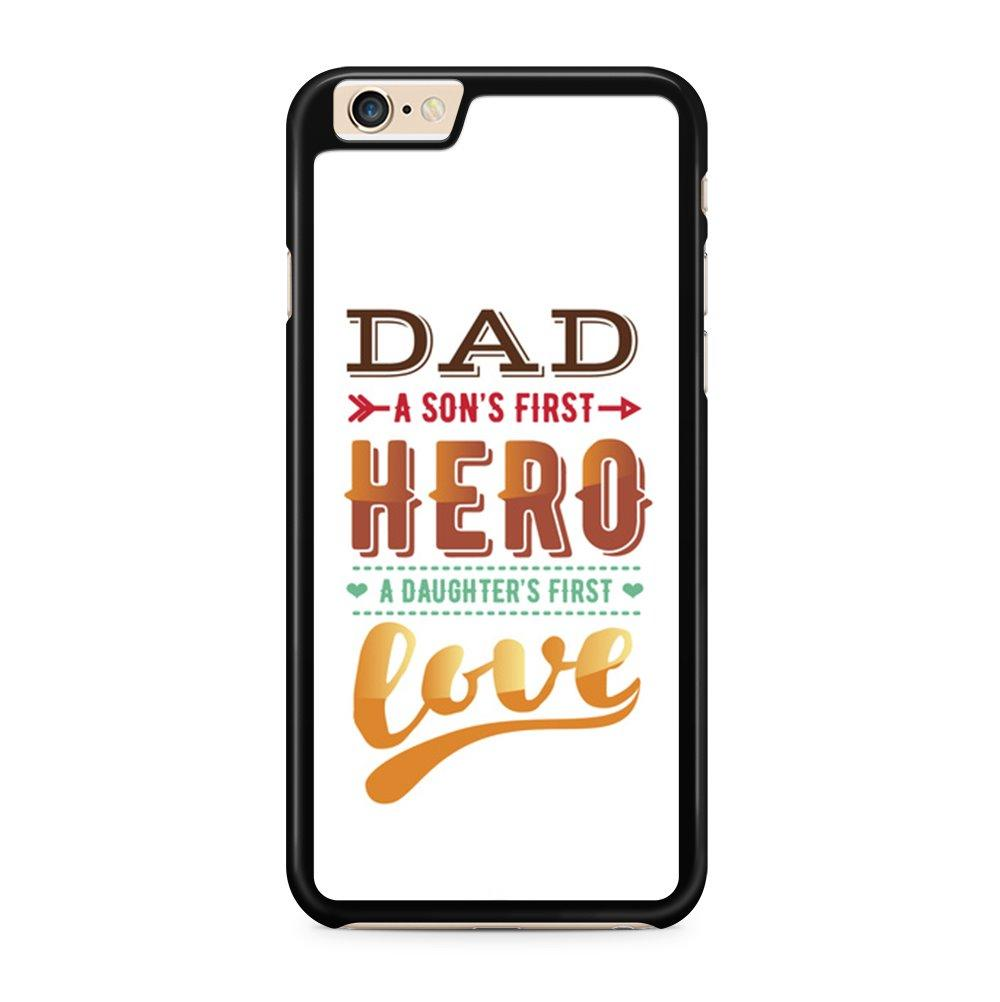 Dad Hero & Love hoesje - PhoneJunkie