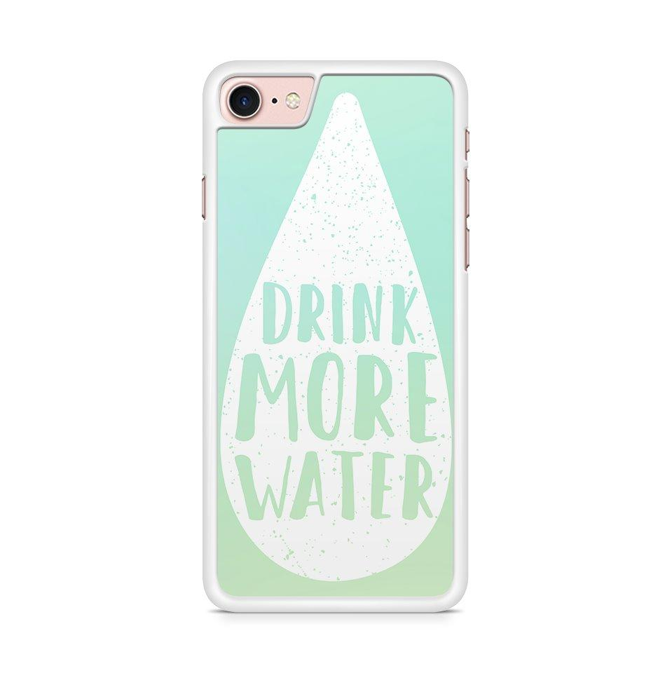 Drink more Water hoesje - PhoneJunkie