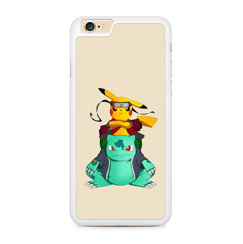 Pika Thuglife hoesje