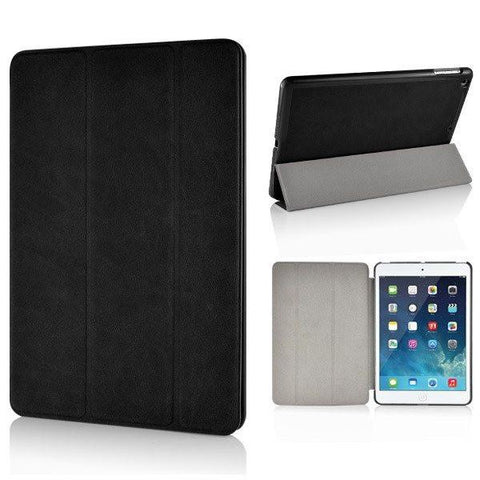iPad Air - Zwarte smartcover - PhoneJunkie