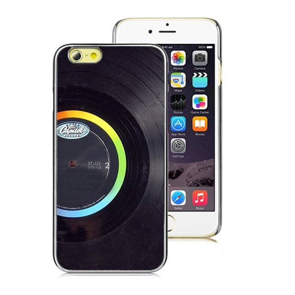 iPhone 6/6s - Vinyl Metal Deluxe - PhoneJunkie