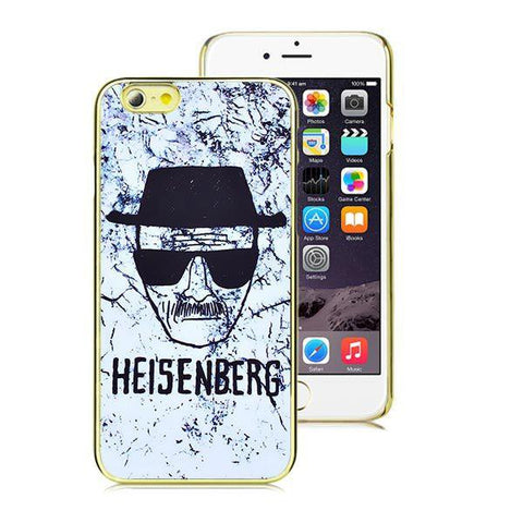 iPhone 6/6s - Heisenberg Gold Deluxe - PhoneJunkie