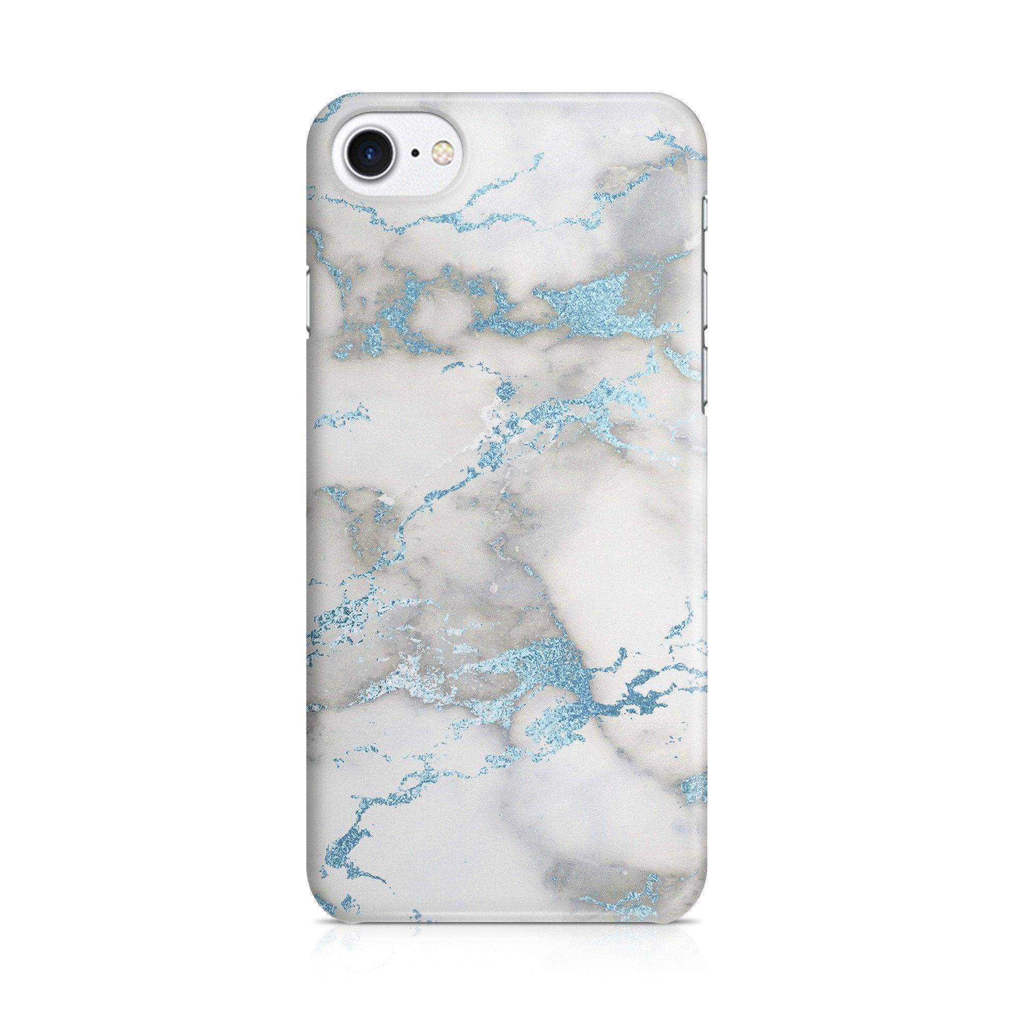 iPhone 7 hoesje - Blue Marble