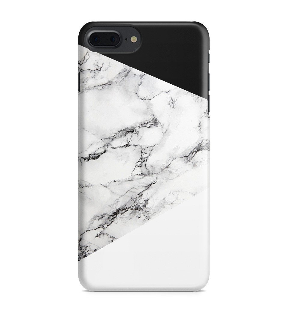 hoesje iphone 7 plus zwart