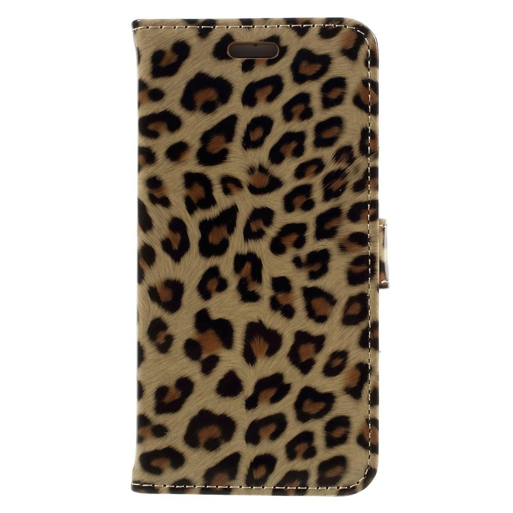 iPhone 7 / 8 hoesje - Panter Glossy Fliphoesje - PhoneJunkie