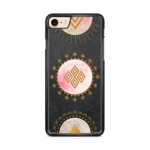 Moon Lights hoesje