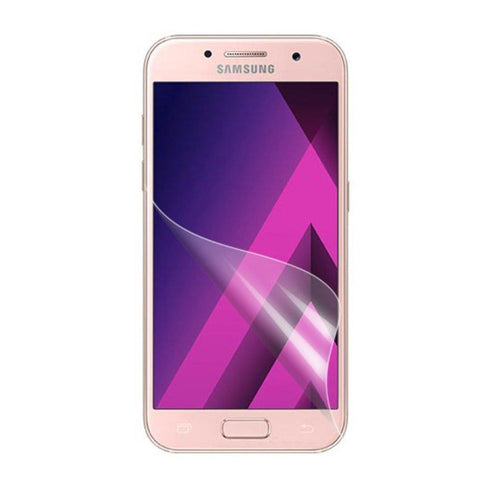 Samsung Galaxy A3 2017 - Screenprotector