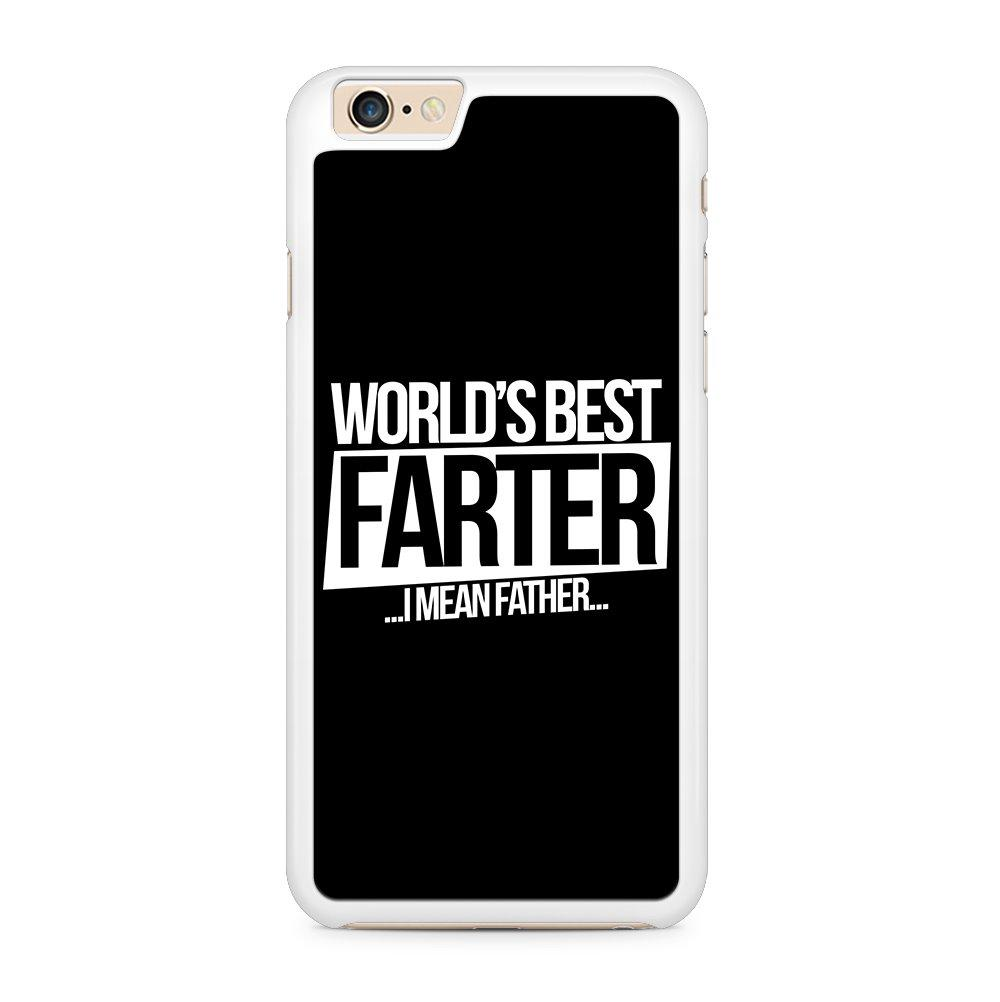 World's Best Farter hoesje - PhoneJunkie