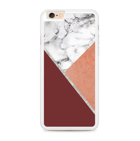 Red Marble Rosé hoesje